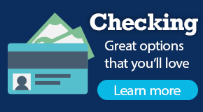 Great Checking Accounts